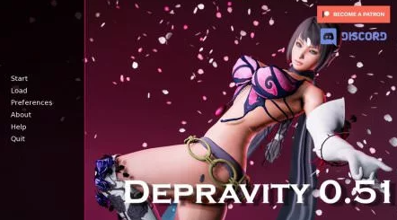 DISpurity 0.58 Game Walkthrough Download for PC & Android