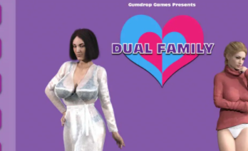 Dual Family APK v0.99 Android Adult Game Free Download For PC/Mac