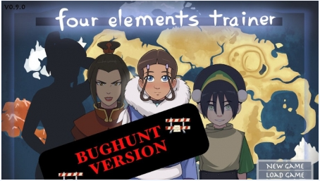 Four Elements Trainer v0.8.7d Game Download for PC & Mac