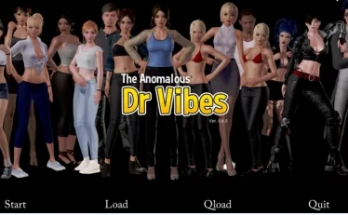 The Anomalous Dr Vibes 0.7.0 Game Download for PC & Mac