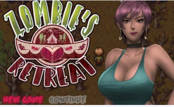 Zombie's Retreat 1.0.1 Game Free Download for Mac/PC