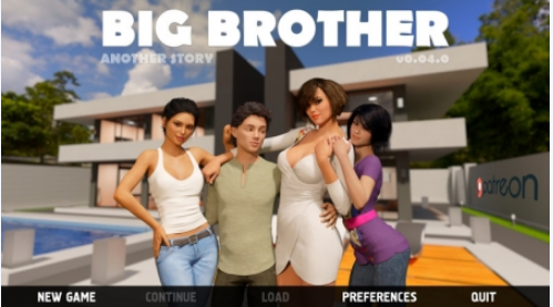 Big Brother Another Story 0.05.0.00 Game Walkthrough Download