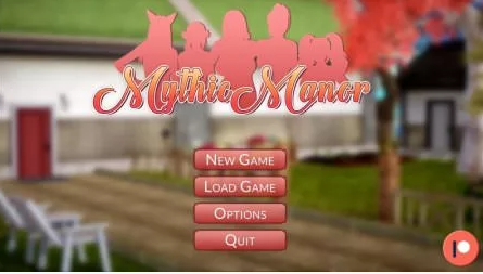 Mythic Manor 0.16 PC Game Download Free for Mac
