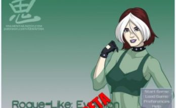Rogue like Evolution 0.992 Game Free Download for Mac