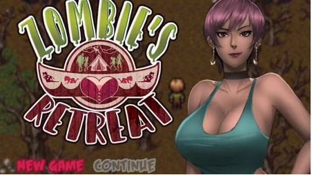 Zombie's Retreat 1.0.2 Game Free Download for Mac