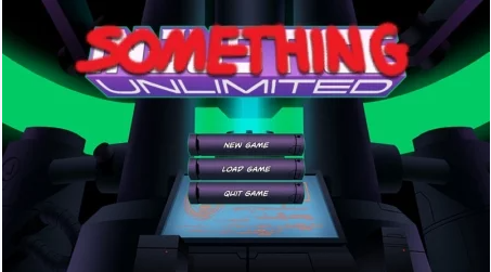 Something Unlimited 2.3 PC Game Walkthrough Download for Mac