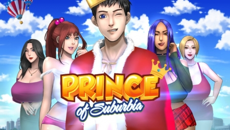 Prince of Suburbia 0.5 Download PC Game Walkthrough for Mac