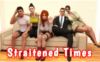 Straitened Times v0.10.1 Adults Games Free Downloads for PC